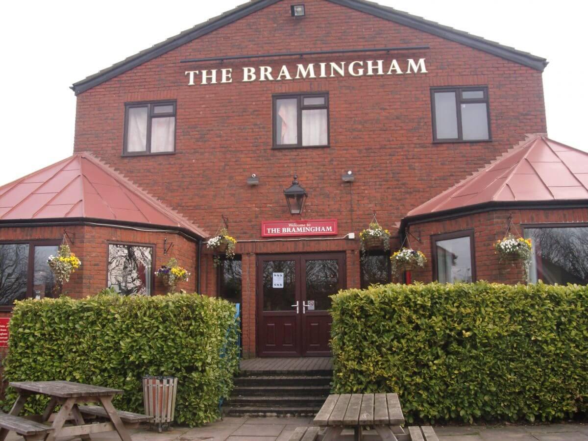Bramingham, Luton