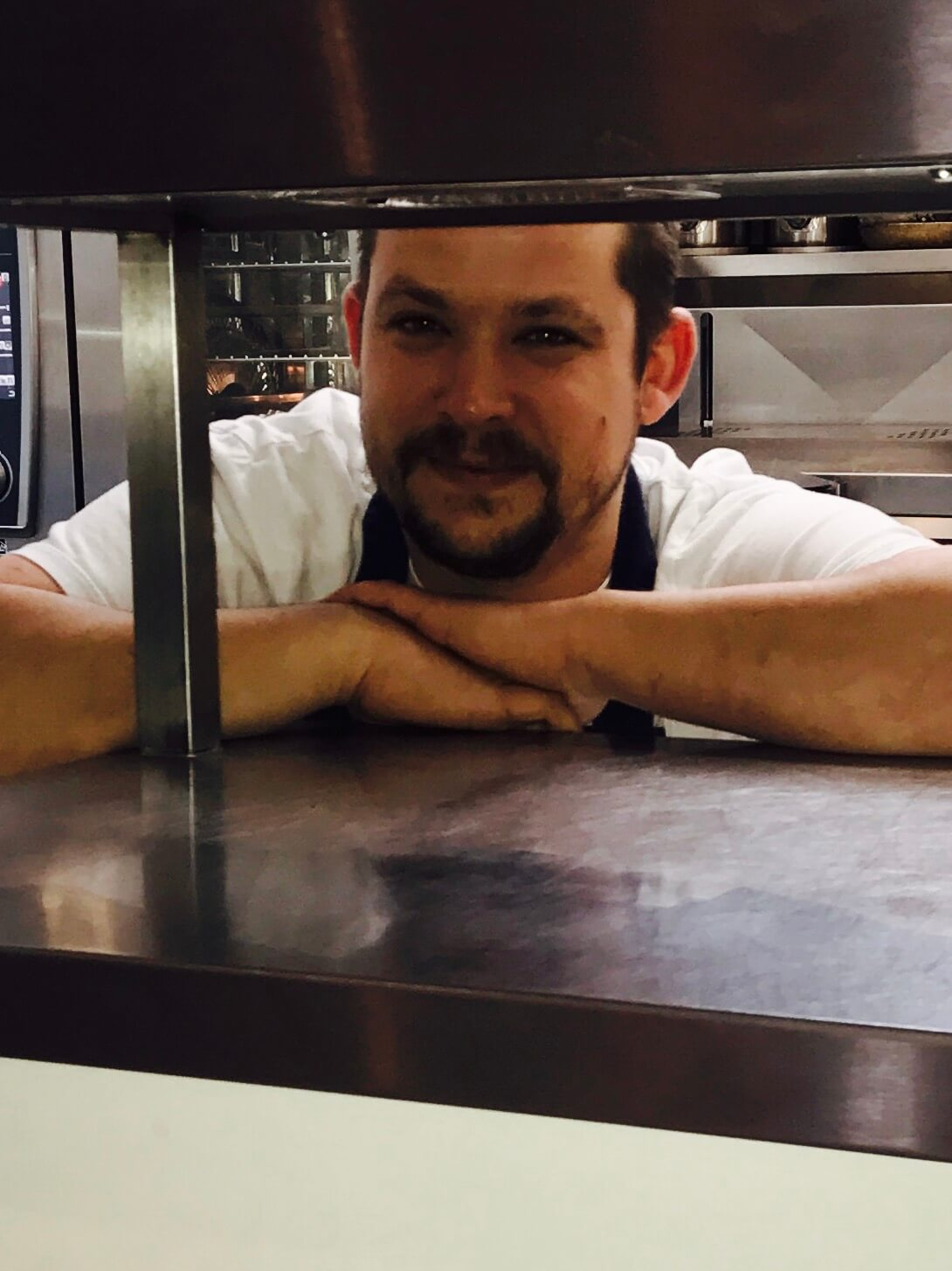 Through The Hotplate With Kevin Harris
