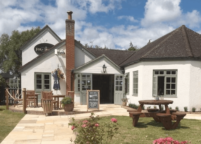 Wadworth pub clinches awards for customer service, food & families focus