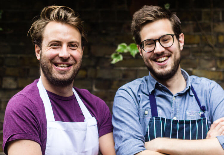 Masterchef finalists to celebrate American classics at Christopher's