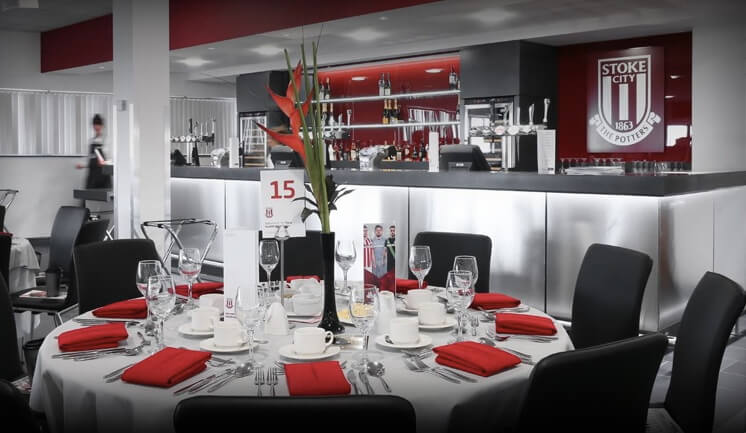 ABM Catering Solutions wins Stoke City FC deal & creates 120 jobs