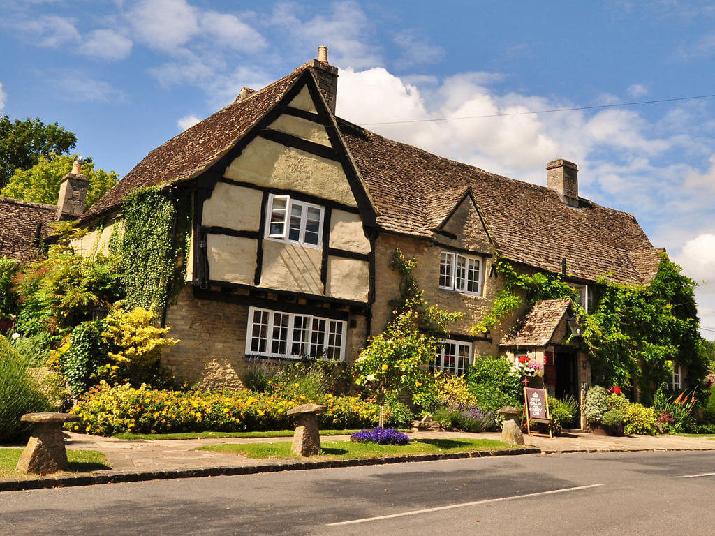 Andrew Brownsword Hotels set to acquire Oxfordshire site