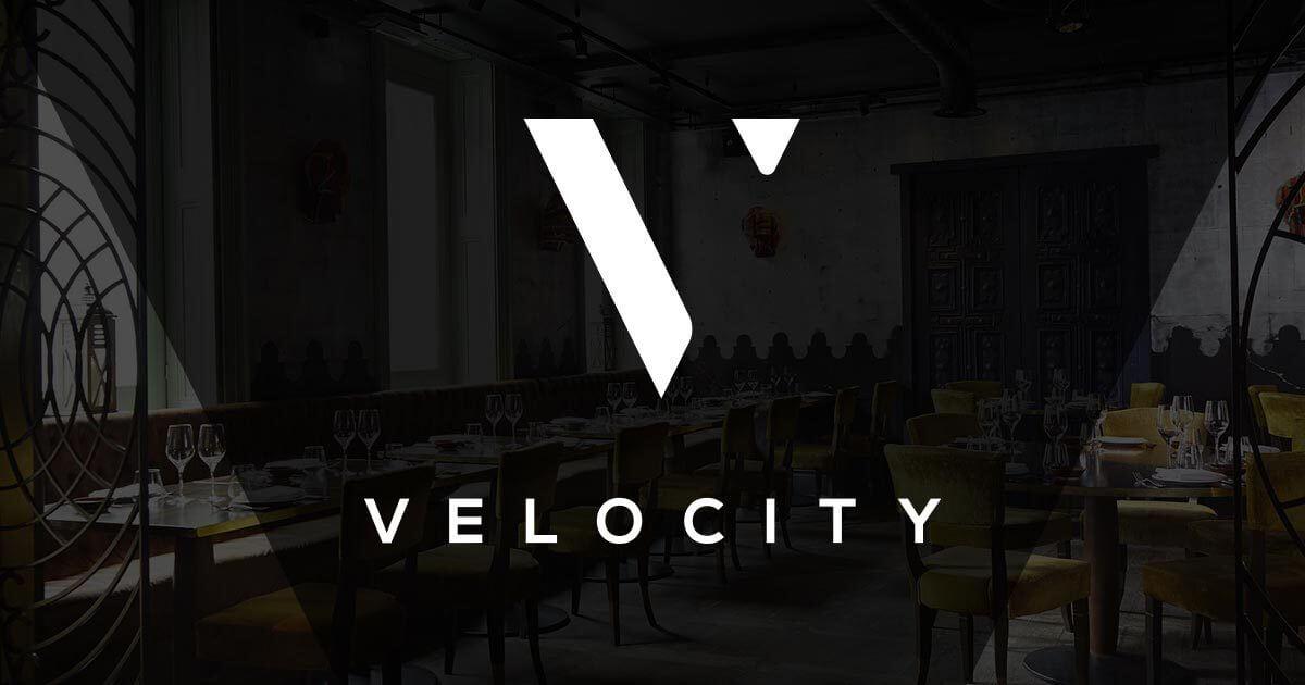 Velocity raises $22.5 million.
