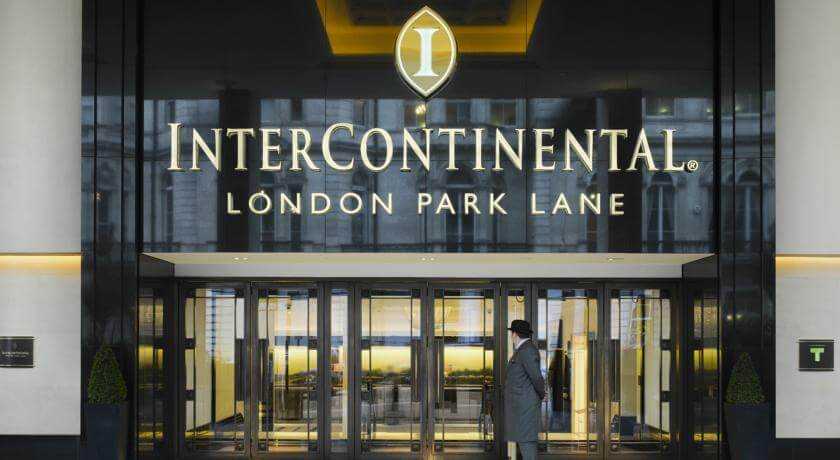 IHG sees positive Q3 results