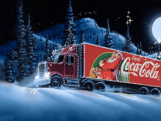 Greene King & Coca-Cola join forces again for Xmas nominated drivers campaign