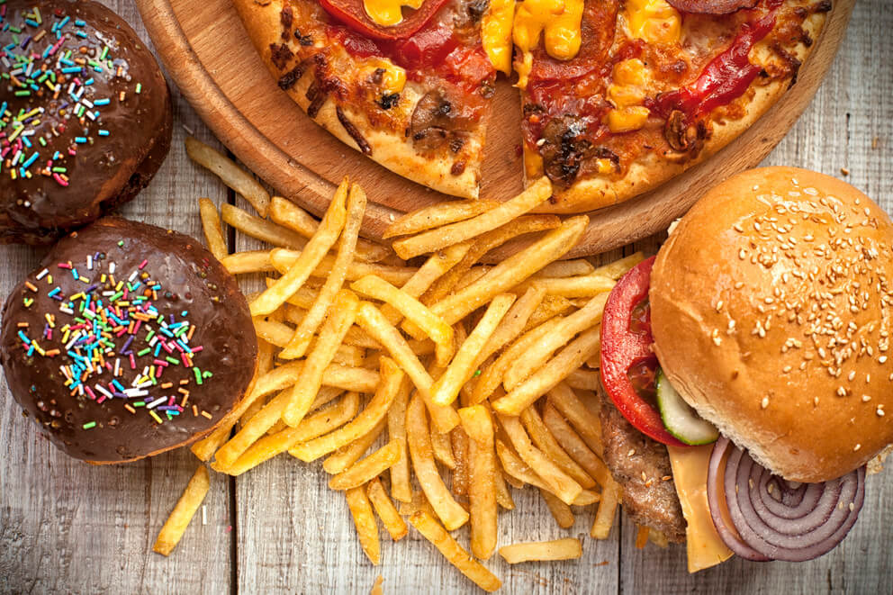 FDF welcomes tough new rules on junk food advertising