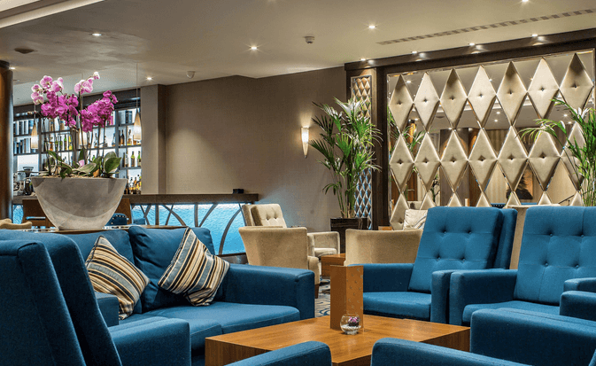 One of Europe's largest Holiday Inns opens in London