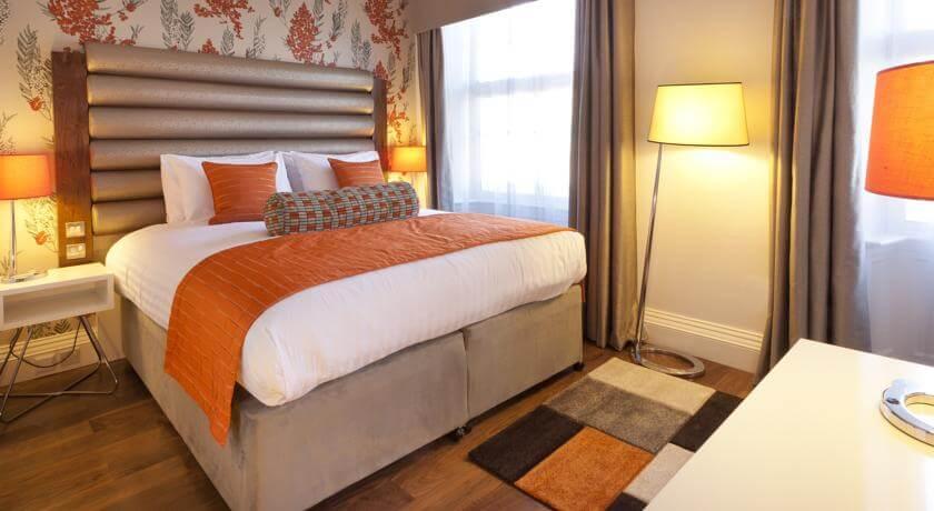 IHG to open second Hotel Indigo in Edinburgh