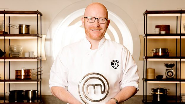New Masterchef: The Professionals Champion crowned
