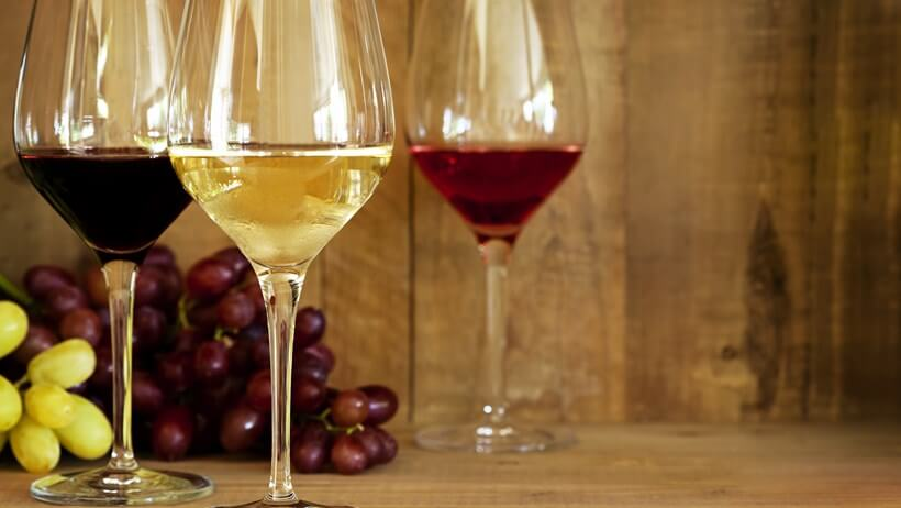 Tesco scoops clutch of wine awards
