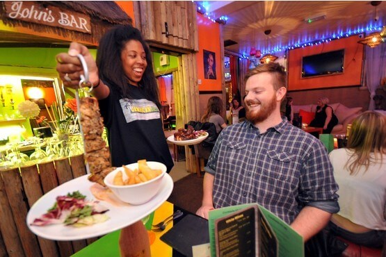 Second Jamaican Jills to open in Swansea