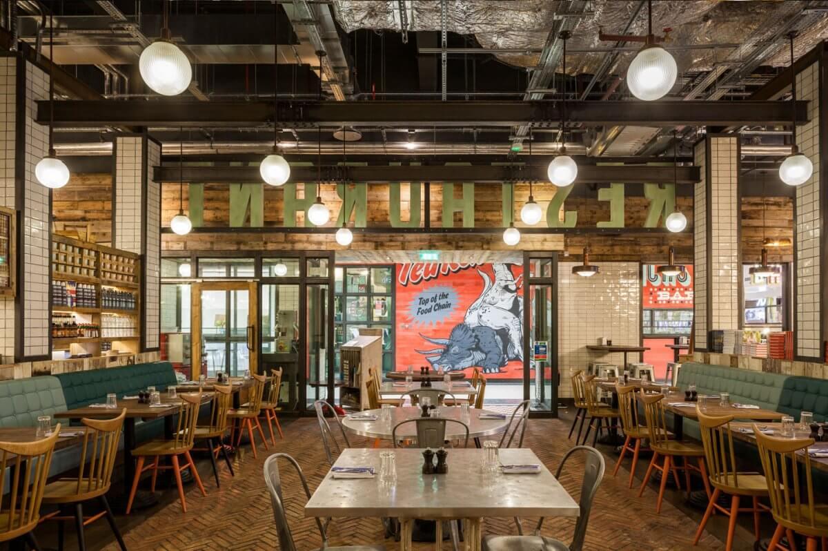 Six Jamies Italian restaurants to close