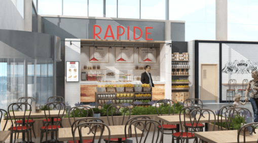 Casual Dining Group lands deal at Jersey Airport