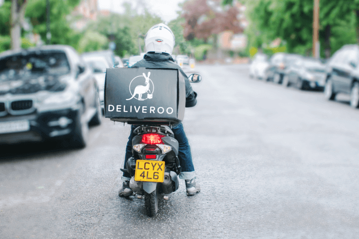 Deliveroo confirm launch of subscription service