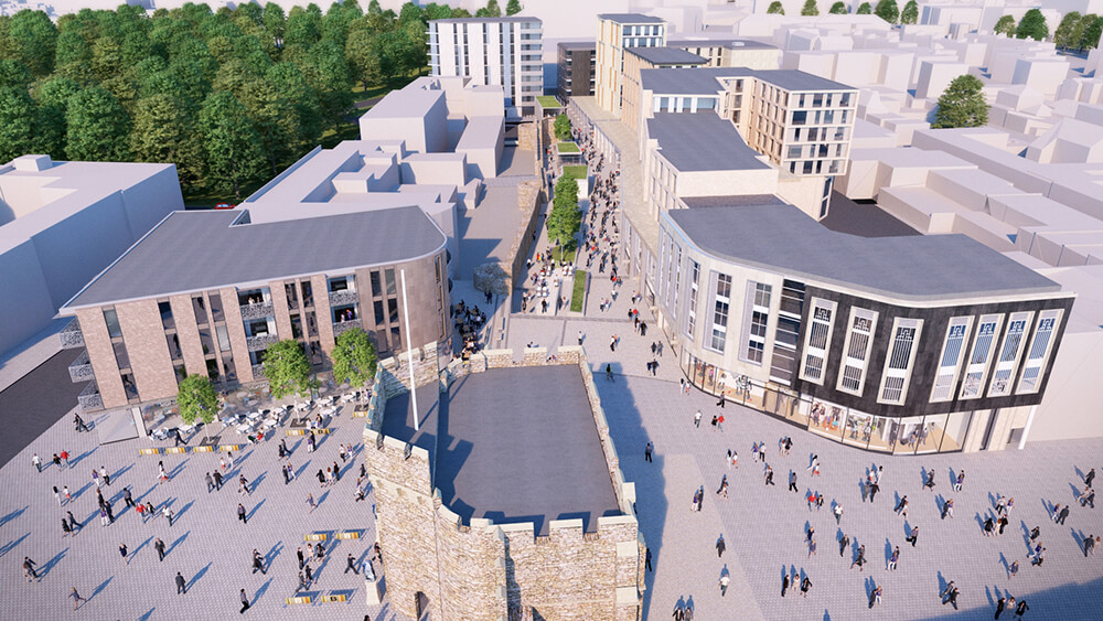Green light given for £100m Southampton development