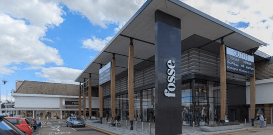 Next phase of Fosse Park's multimillion pound redesign planned this year