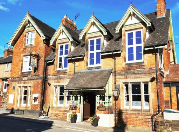 Two Derbyshire village pubs come to market