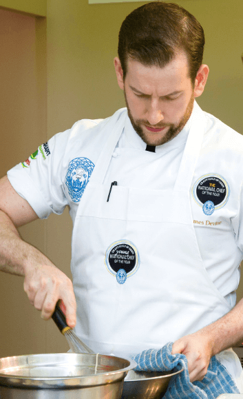 Craft Guild of Chefs begins pursuit to find top UK chef