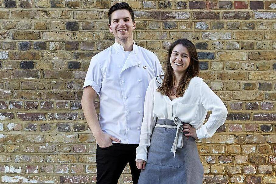 Masterchef runner-up to open first restaurant in London