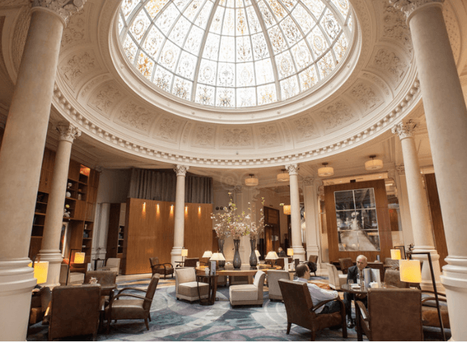 Malaysian group acquires Threadneedles Hotel for £9.9m