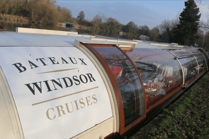 Bateaux London to launch sister floating restaurant company