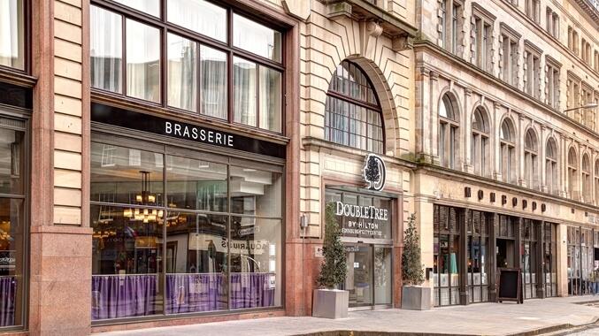 Redefine BDL Hotels garner top awards
