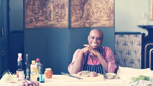 Great British Menu judge to open all-day brasserie