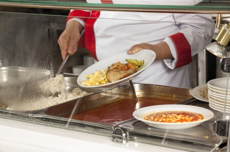 Highland Council defends school meal prices