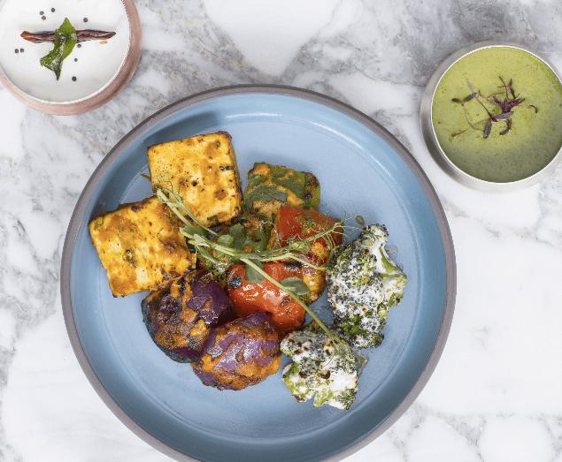 Tamarind Kitchen to open in April