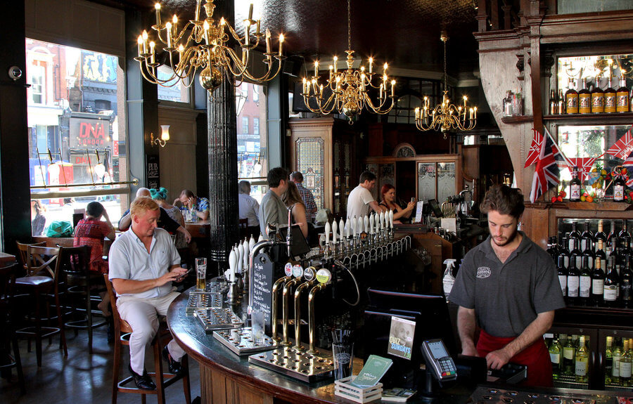 BBPA issues warning about beer tax hikes in final push for cut duty
