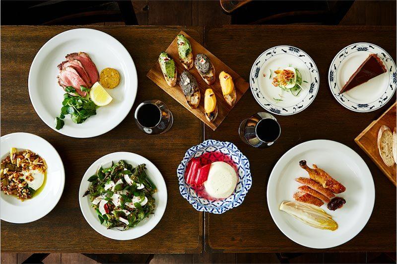 St John chefs open Sparrow in SE London