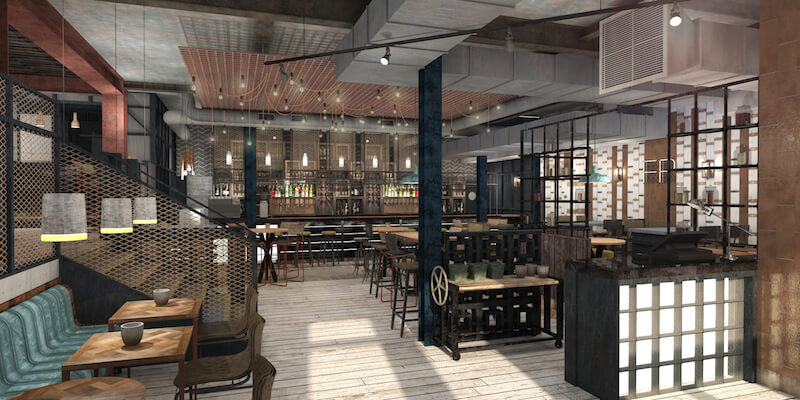 Revere to open new bar in Harrogate next month
