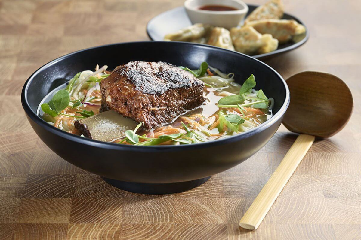 Potential Buyers Circling £530m Wagamama