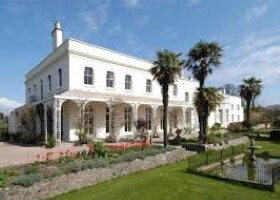 Michael Caines opens Lympstone Manor Country House