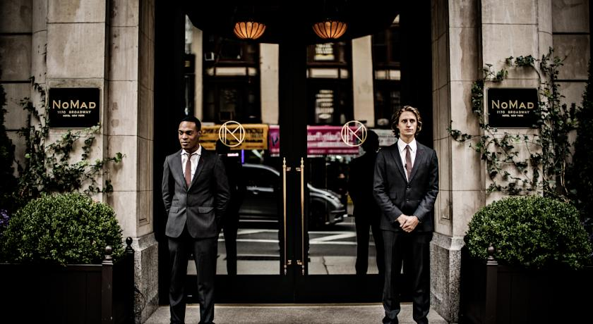 Sydell Group to launch NoMad hotel brand in UK