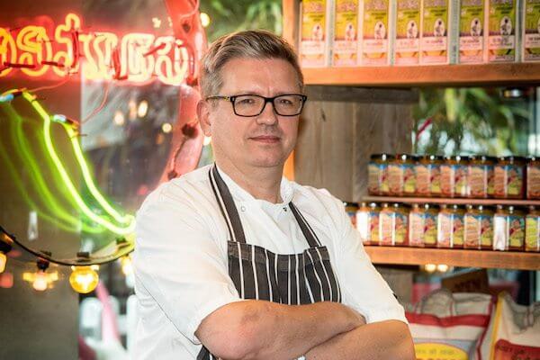 Award-winning Chilli Pickle to open four more restaurants