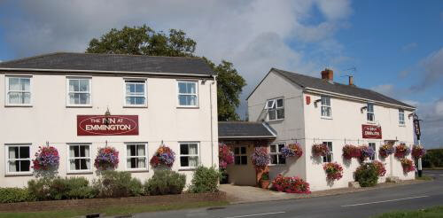 Oxfordshire village inn sold to former GM of Forte & MacDonald Hotels