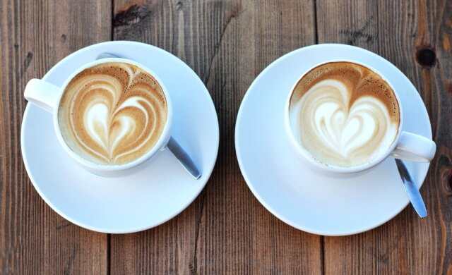 New coffee shop to open in Birmingham city centre
