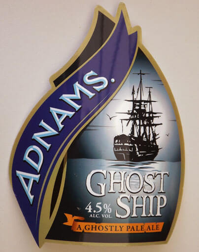 Adnams reports encouraging trading with beer & spirit sales strong