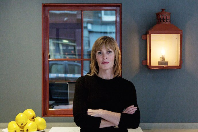 Skye Gyngell announces collaborators for food waste event at Somerset House
