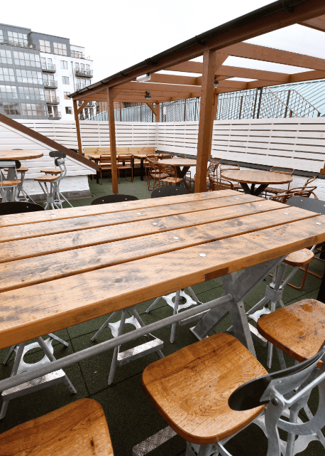 Star Pubs & Bars to invest £3m in outdoor areas to meet al fresco eating & drinking demand