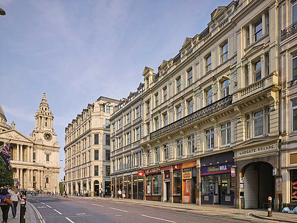 Dominvs Group gets green light for second London hotel