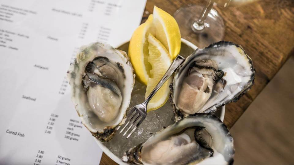 The Oystermen to open permanent spot in Covent Garden