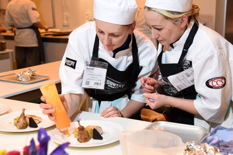 Country Range Student Chef Challenge 2018 launches