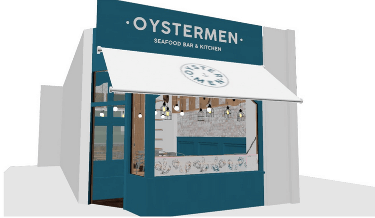 Seafood specialists to open Covent Garden restaurant