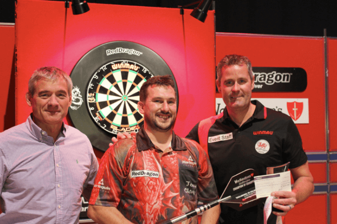 useyourlocal.com partners with major darts competition to drive pub footfall