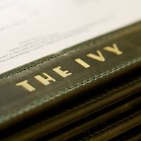 The Ivy Collection to launch first site in Scotland