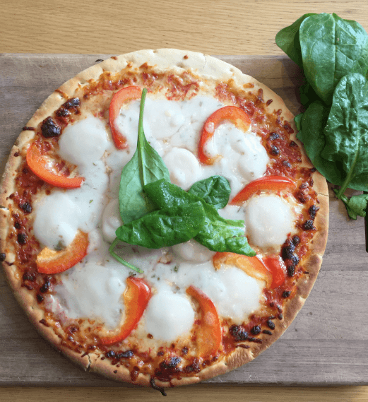 Futura Foods launches vegan cheese, Mozzarisella