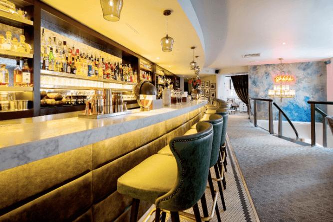 Hush clinches prestigious Best Bar Award