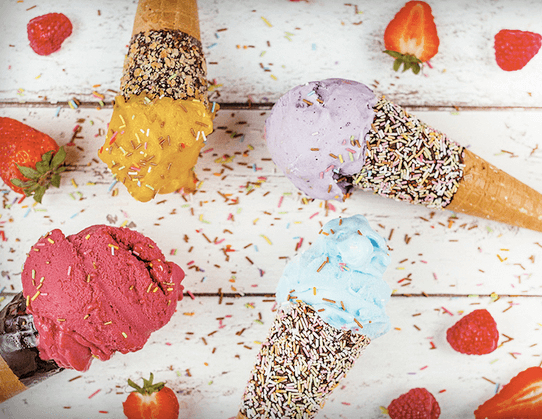 Farmhouse Inns launches nationwide search for new ice cream flavour